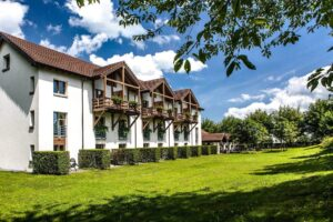 Hotel Seegarten Arbon