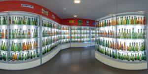 Bierflaschenmuseum St.Gallen