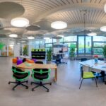 Startfeld Innovationszentrum